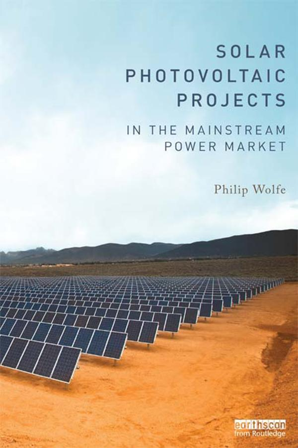 Solar Photovoltaic Projects in the Mainstream Power Market.pdf