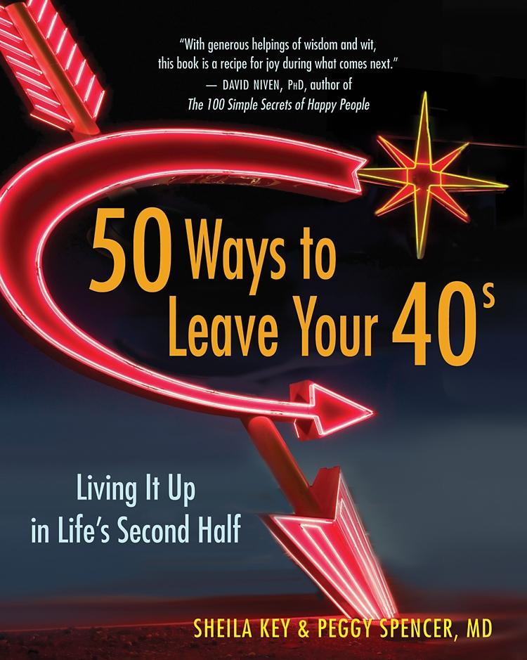 50 Ways to Leave Your 40s.pdf