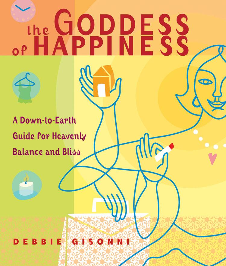 The Goddess of Happiness.pdf