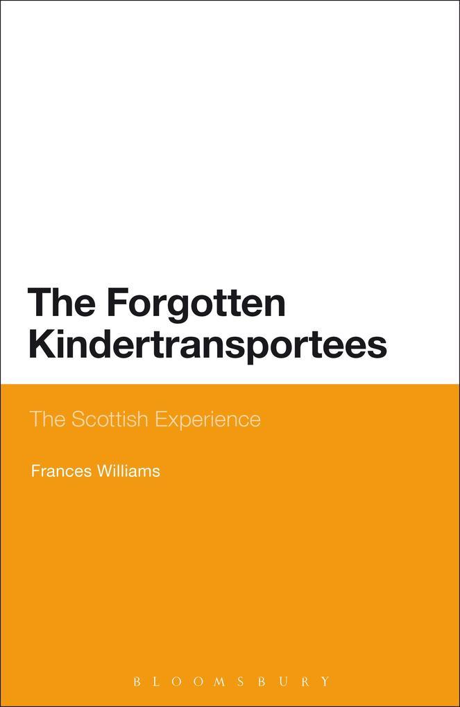 The Forgotten Kindertransportees.pdf
