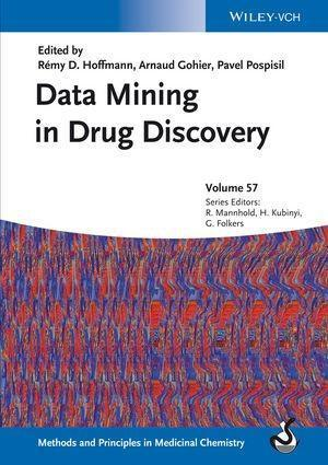 Data Mining in Drug Discovery.pdf