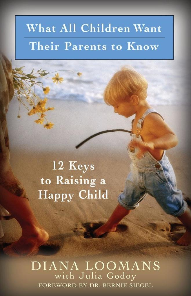 What All Children Want Their Parents to Know.pdf