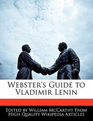 Websters Guide to Vladimir Lenin.pdf