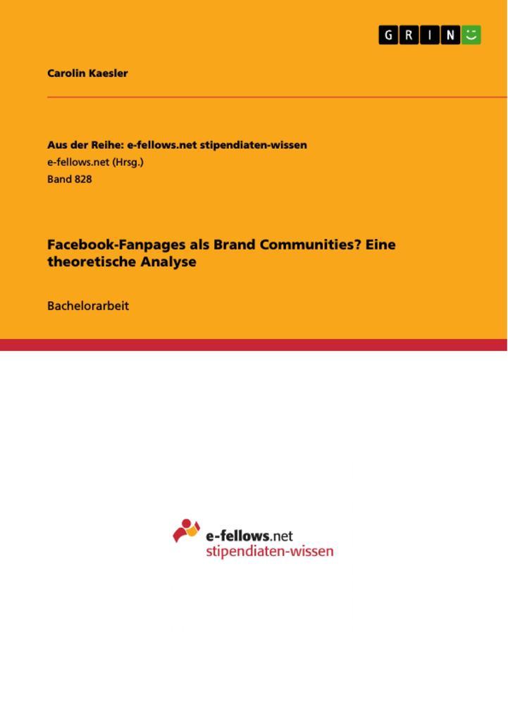Facebook-Fanpages als Brand Communities? Eine theoretische Analyse.pdf