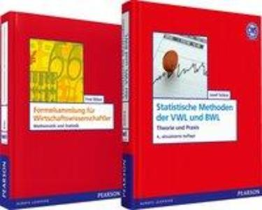 Value Pack: Statistische Methoden der BWL und VWL und Formelsammlung für Wirtschaftswissenschaftler.pdf
