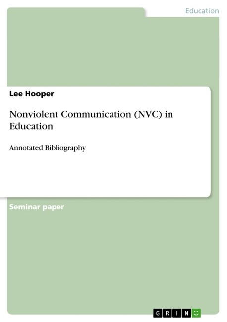 Nonviolent Communication (NVC) in Education.pdf