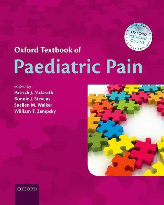 Oxford Textbook of Paediatric Pain.pdf