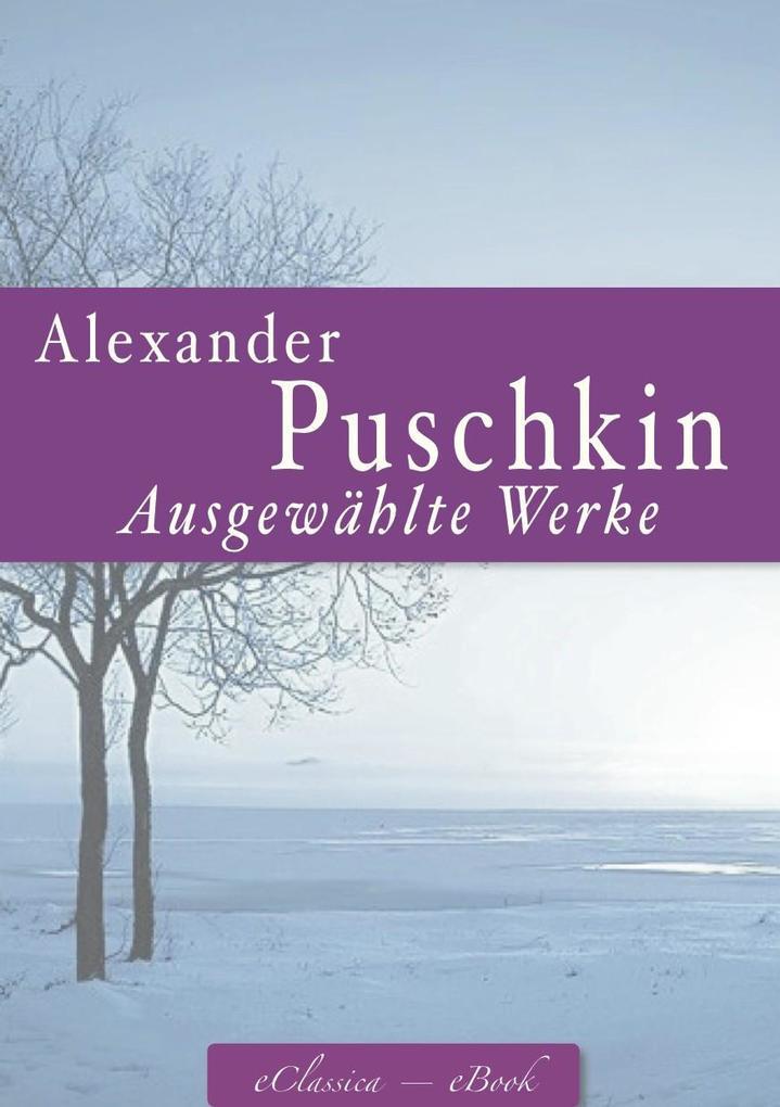 Alexander Puschkin: Ausgewählte Werke.pdf