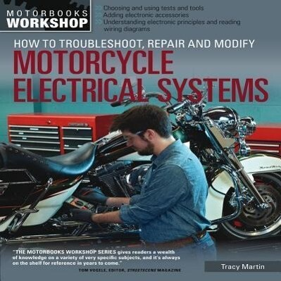 How to Troubleshoot, Repair, and Modify Motorcycle Electrical Systems.pdf