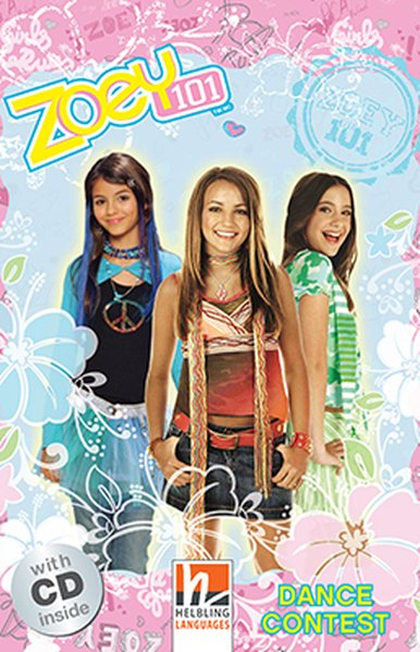 Zoey 101, mit 1 Audio-CD. Level 1 (A1).pdf