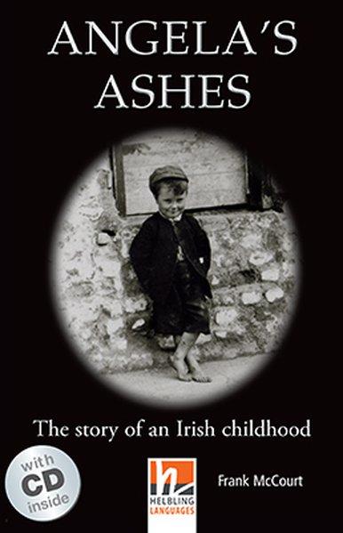 Angelas Ashes, mit 2 Audio-CDs. Level 4 (A2/B1).pdf