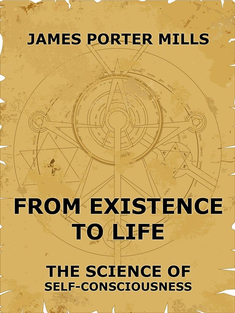 From Existence To Life: The Science Of Self-Consciousness.pdf