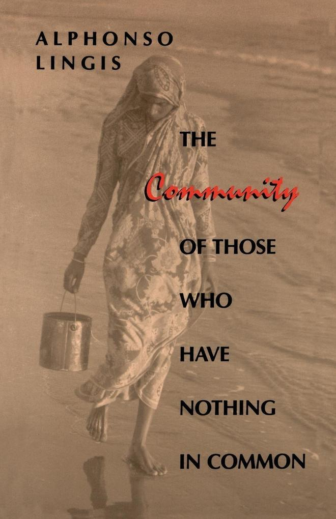 The Community of Those Who Have Nothing in Common.pdf