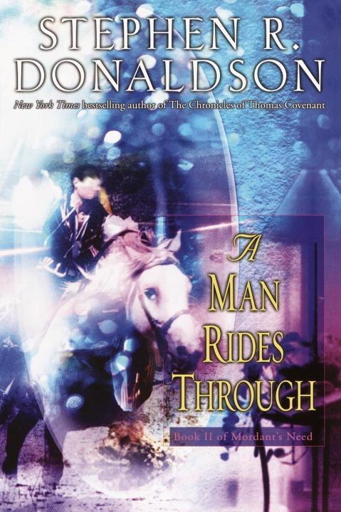 A Man Rides Through als eBook epub