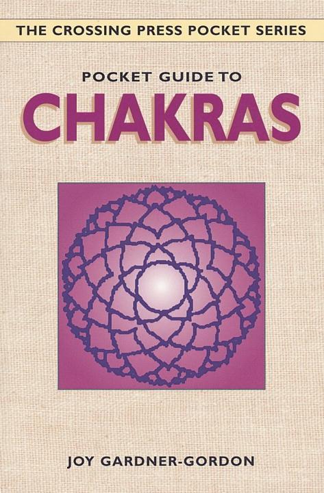 Pocket Guide to Chakras als eBook epub