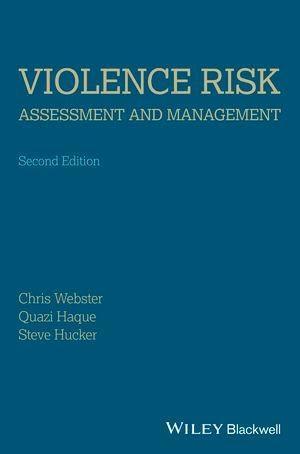 Violence Risk - Assessment and Management.pdf