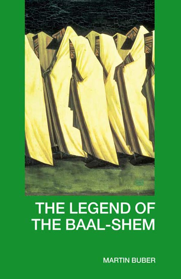 The Legend of the Baal-Shem.pdf