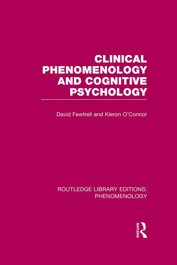 Clinical Phenomenology and Cognitive Psychology.pdf