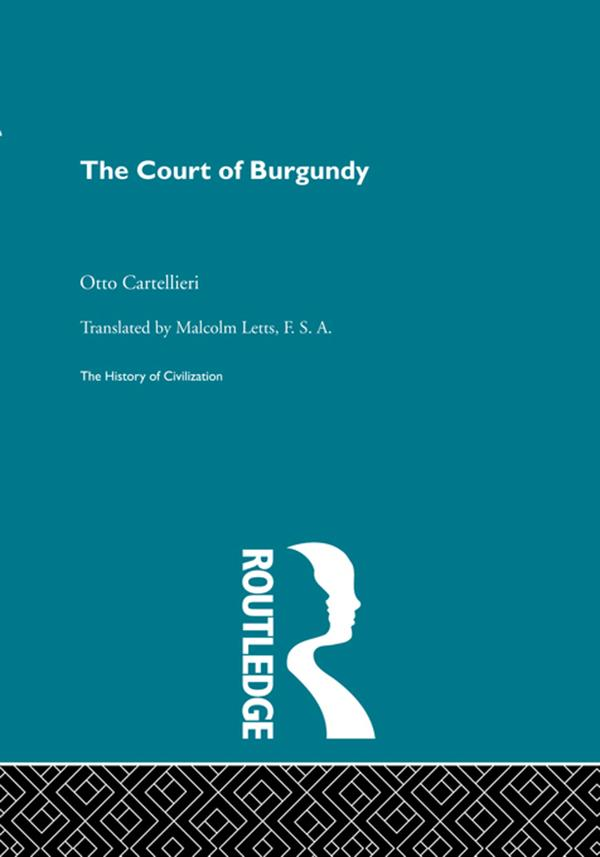 The Court of Burgundy.pdf