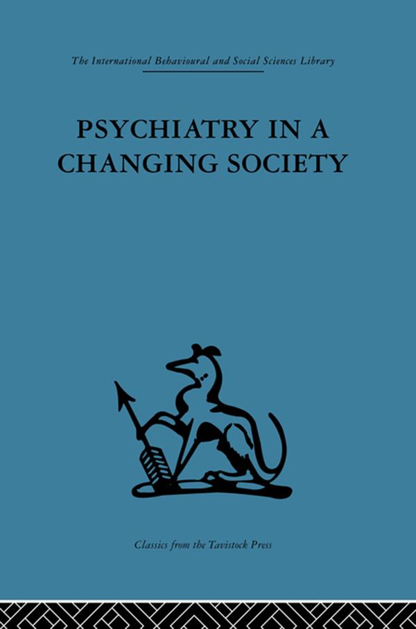 Psychiatry in a Changing Society.pdf