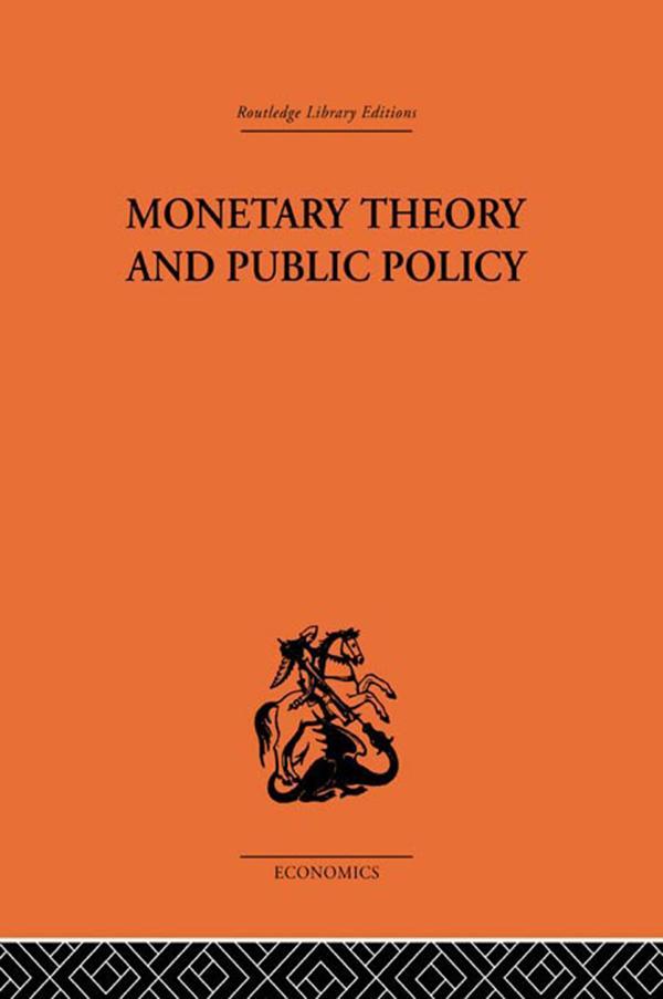 Monetary Theory and Public Policy.pdf