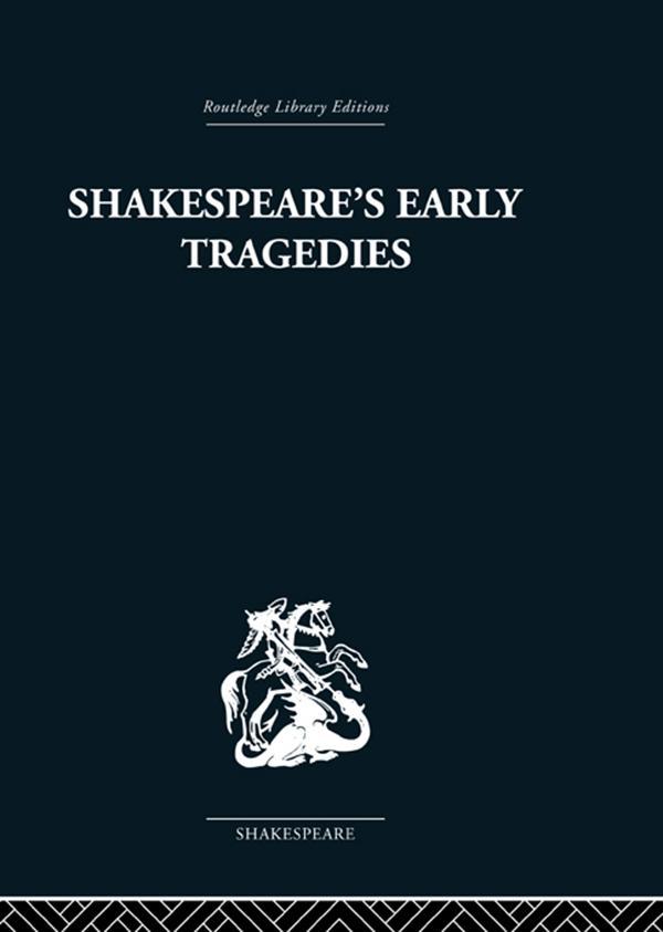 Shakespeares Early Tragedies.pdf