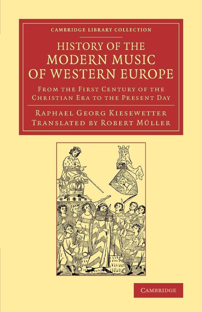 History of the Modern Music of Western Europe.pdf