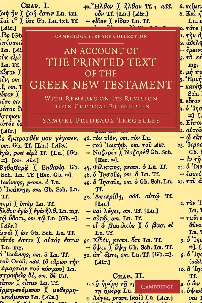 An Account of the Printed Text of the Greek New Testament.pdf
