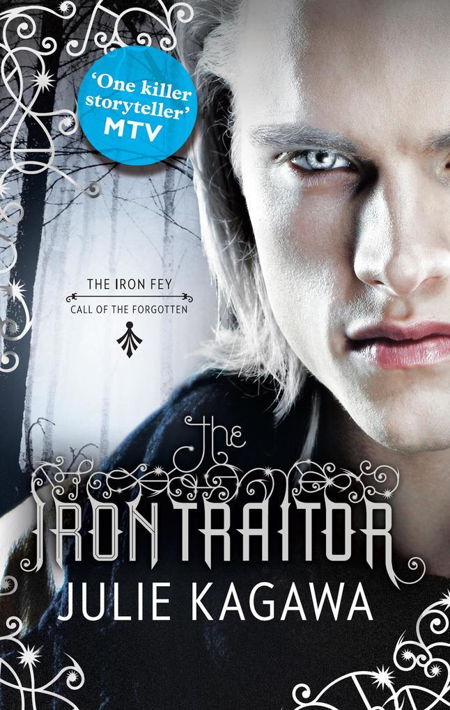 The Iron Traitor (The Iron Fey, Book 6).pdf