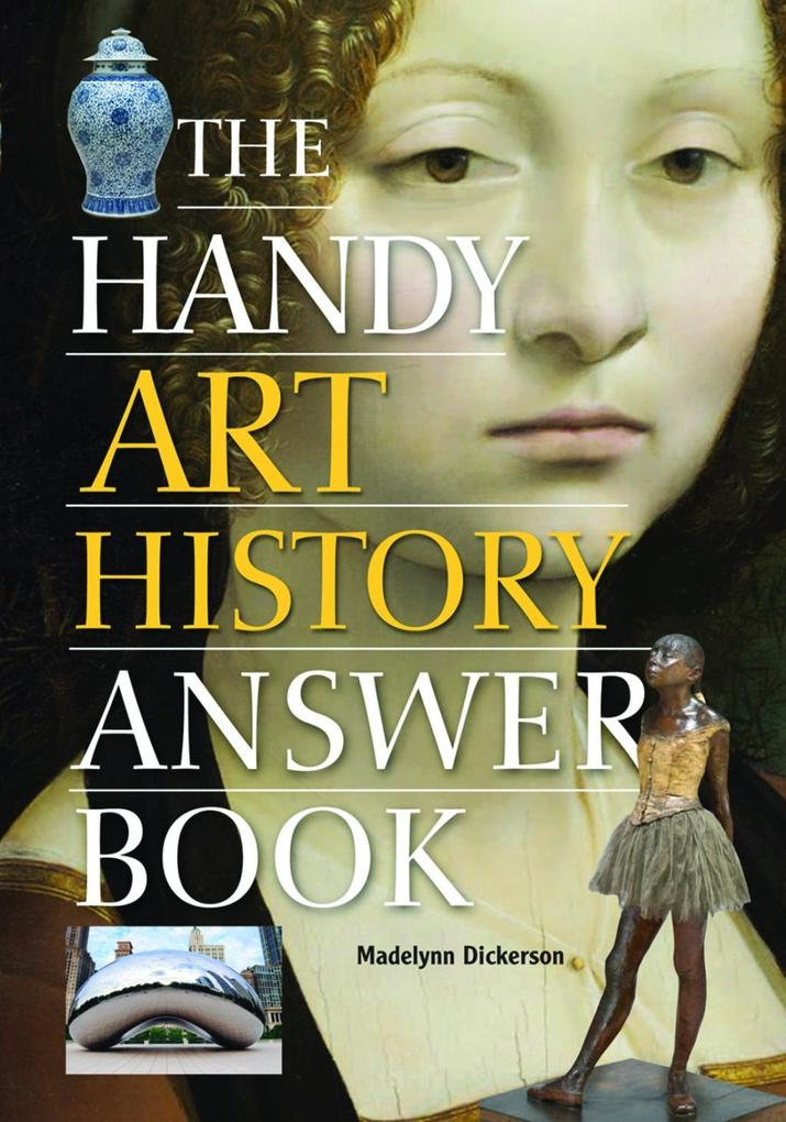 The Handy Art History Answer Book.pdf