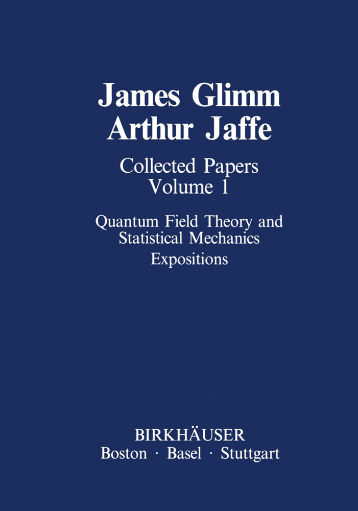 Collected Papers Vol.1: Quantum Field Theory and Statistical Mechanics.pdf