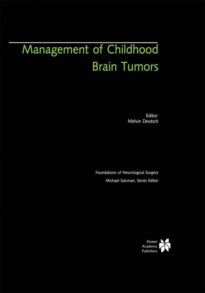 Management of Childhood Brain Tumors.pdf