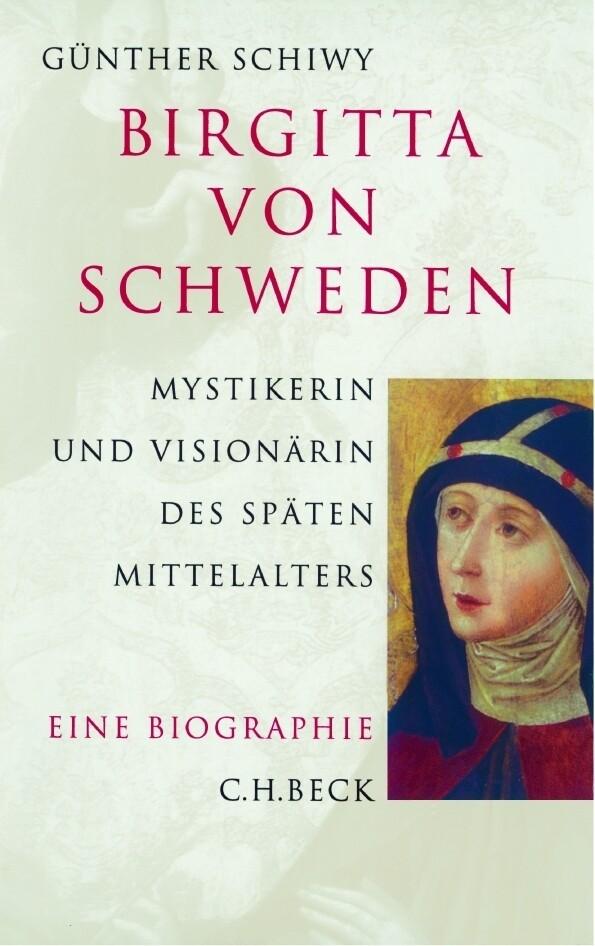 Birgitta von Schweden als Buch (gebunden)