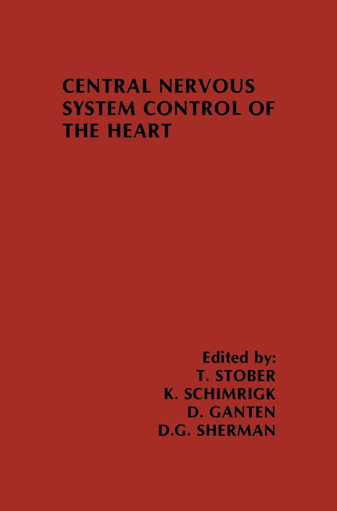 Central Nervous System Control of the Heart.pdf