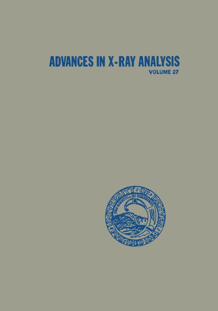 Advances in X-Ray Analysis.pdf