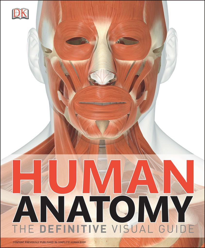 Human Anatomy: The Definitive Visual Guide.pdf