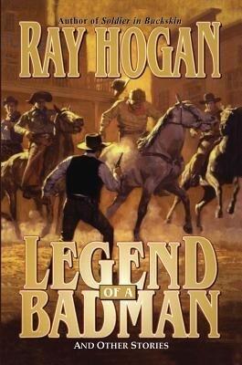 Legend of a Badman.pdf