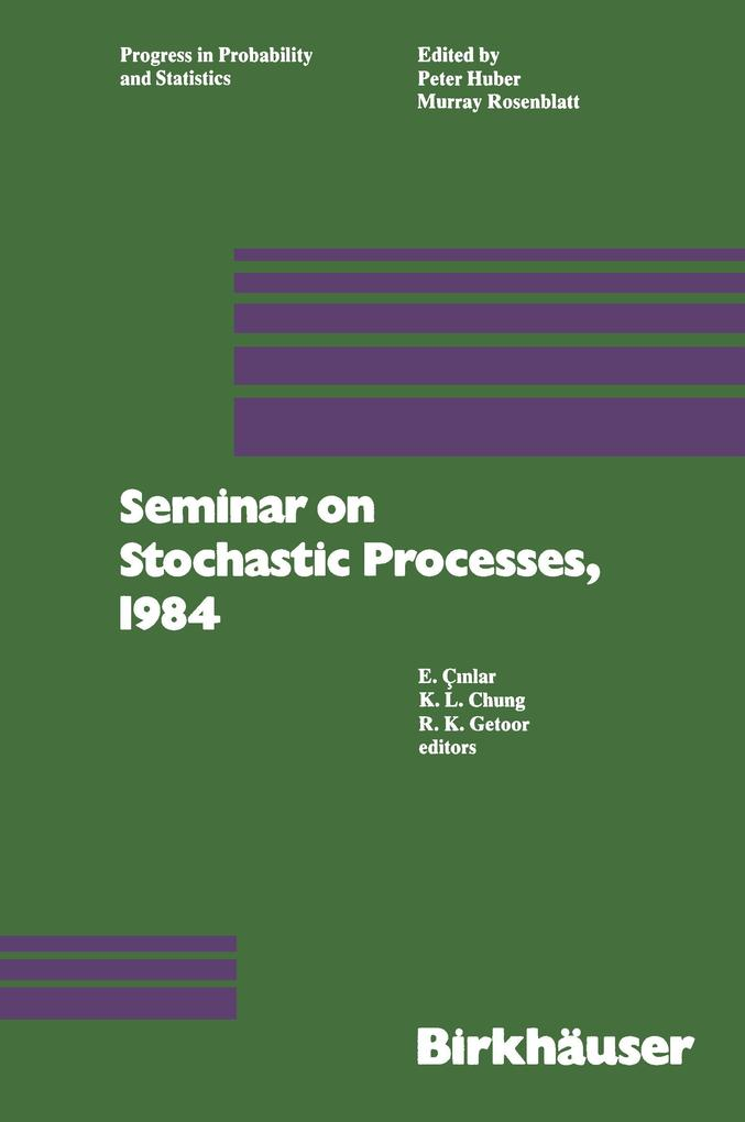 Seminar on Stochastic Processes, 1984.pdf