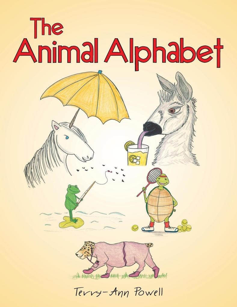 The Animal Alphabet.pdf