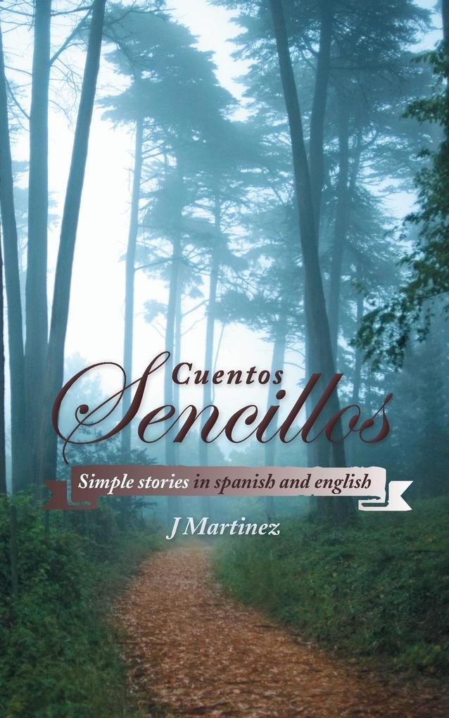 Cuentos Sencillos: Simple Stories in Spanish and English.pdf