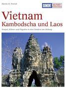DuMont Kunst-Reiseführer Vietnam, Kambodscha und Laos