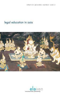 Legal Education in Asia.pdf