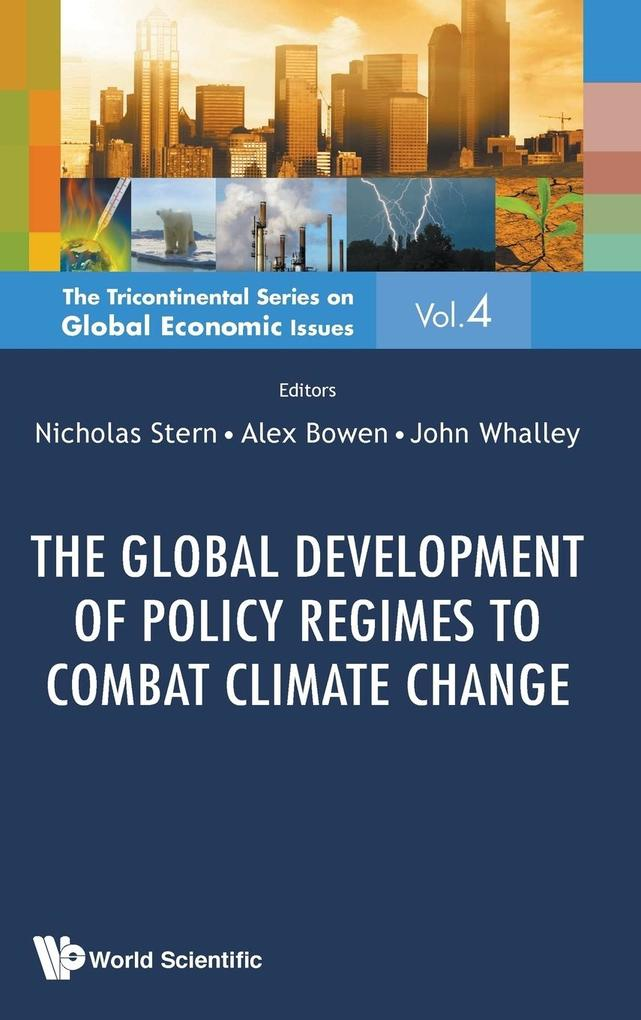 GLOBAL DEVELOPMENT OF POLICY REGIMES TO COMBAT CLIMATE CHANGE, THE.pdf