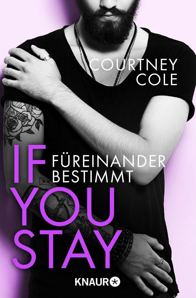 If you stay - Füreinander bestimmt.pdf