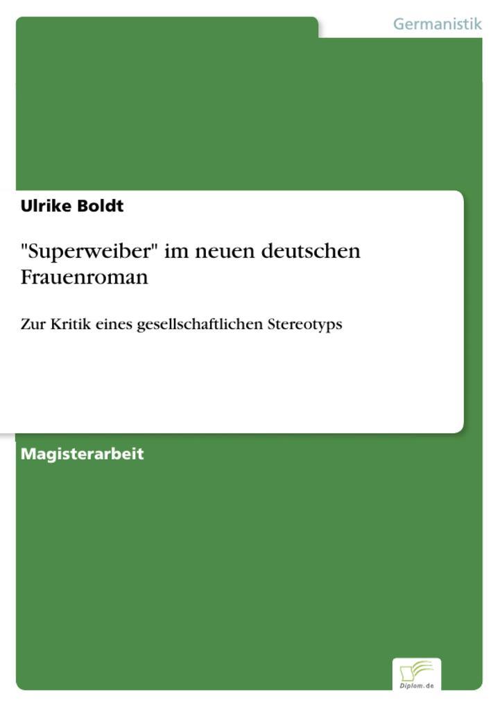 Superweiber im neuen deutschen Frauenroman.pdf