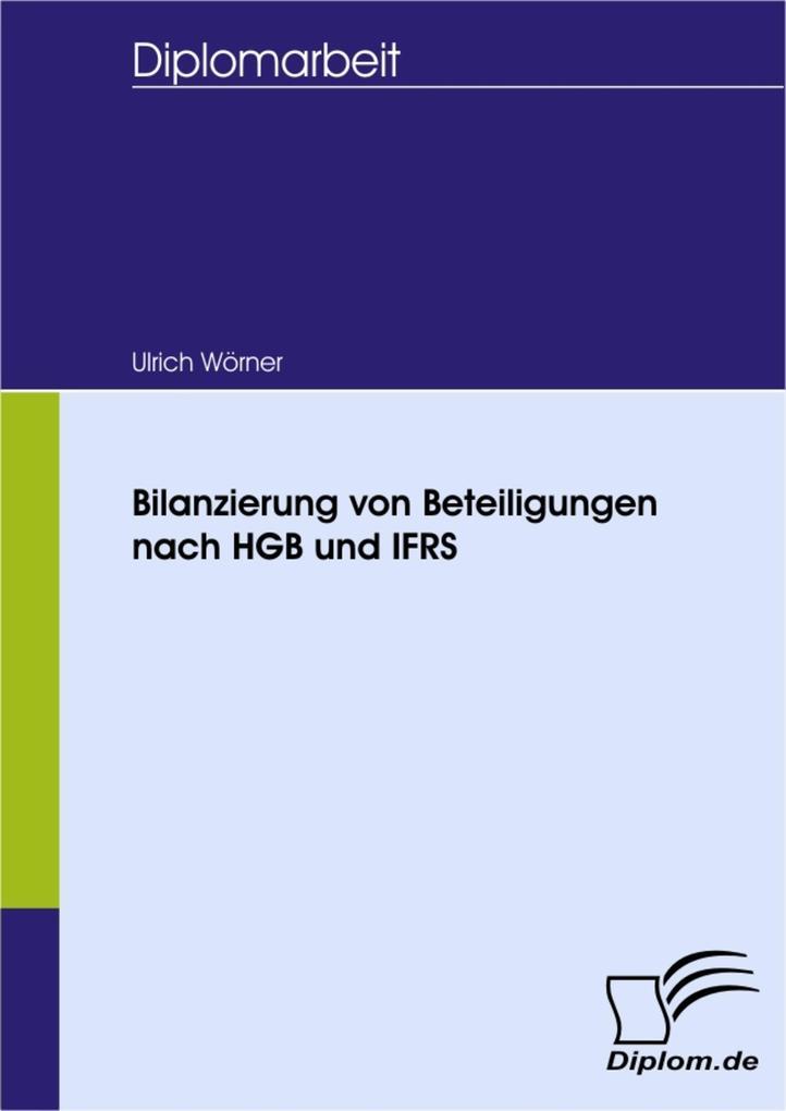 Bilanzierung von Beteiligungen nach HGB und IFRS.pdf