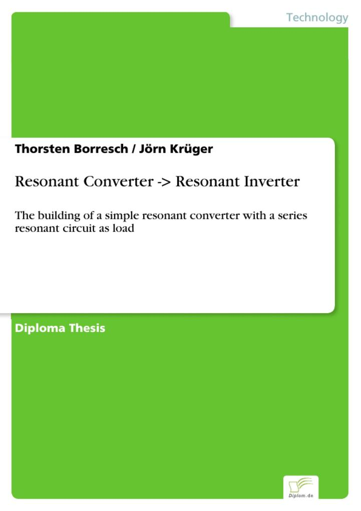 Resonant Converter -> Resonant Inverter.pdf