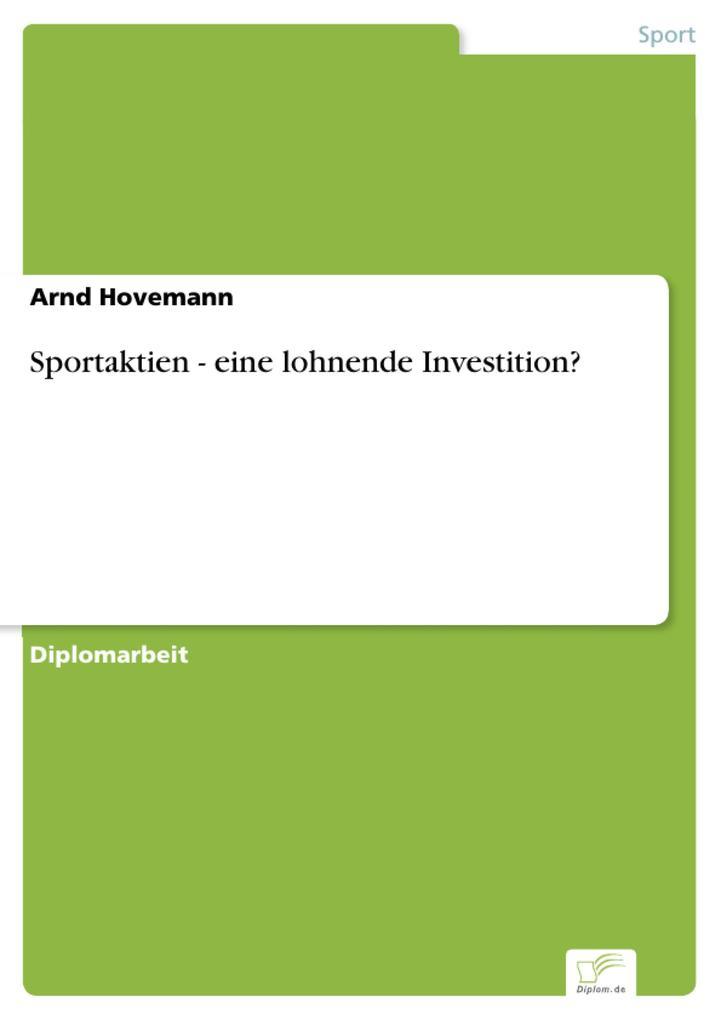 Sportaktien - eine lohnende Investition?.pdf