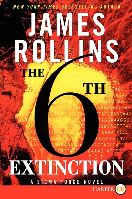The 6th Extinction: A SIGMA Force Novel.pdf