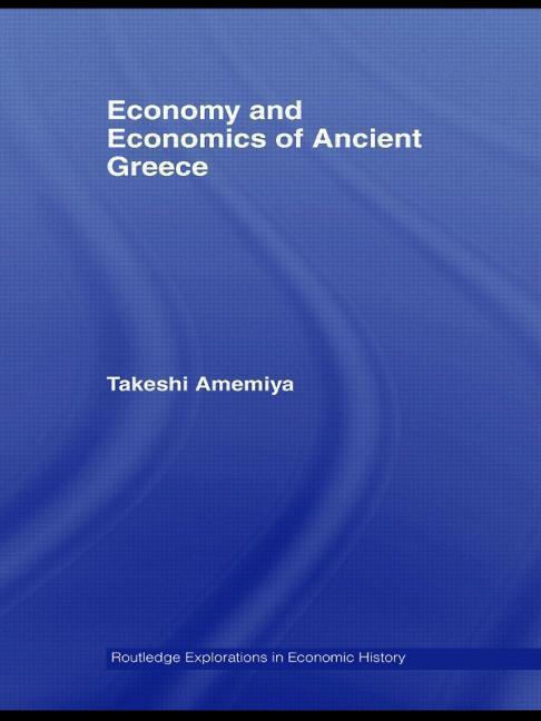 Economy and Economics of Ancient Greece.pdf